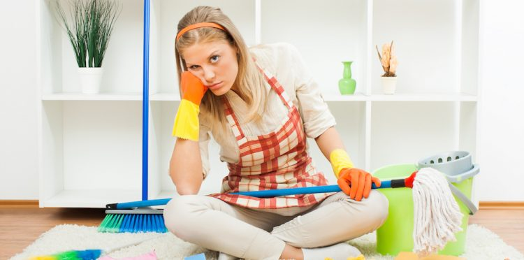 A Look at Our Cleaning Services